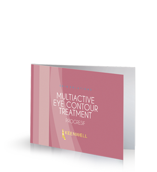 MULTIACTIVE EYE CONTOUR TREATMENT - Progresif